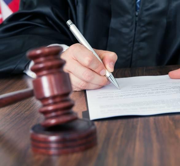 Legal Services